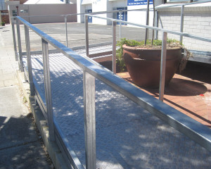 Disabled Ramp/Walkway – Perth