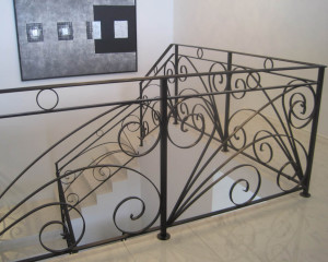 Balustrade Balcony